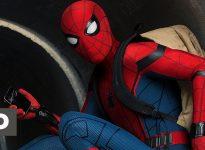 Örümcek Adam : Eve Dönüş