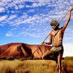 Avustralya'da yaşam bilinenden daha eski olabilir