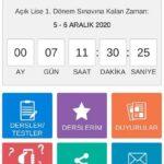 AçıkTercih.Com AÖL Test Çöz Mobil Uygulaması 2020 2021. Açık Lisenin En Güncel ve Kaliteli Uygulaması