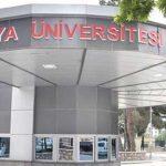 Amasya Üniversitesi 2018 YKS Taban Puanları