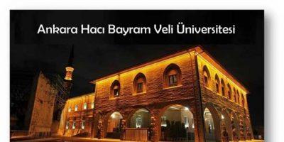 Ankara Hacı Bayram Veli Üniversitesi Taban Puanları