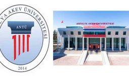 Antalya Akev Üniversitesi 2018 YKS Taban Puanları