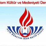 AÖİHL (713) İslam Kültür ve Medeniyeti 1 (Nisan 2019)