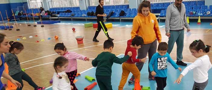 Beden Eğitimi ve Spor Öğretmenliği YKS Taban Puanları