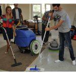 Çevre Temizliği ve Denetimi Bölümü 2019 2018 Taban Puanları ve Başarı Sıralaması