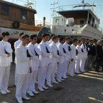 Yükseköğretimde gemicilik, denizcilik ve yatcılık tasarımı, kaptanlığı, mesleği, işletmeciliği