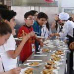 Gastronomi ve Mutfak Sanatları Bölümü
