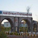 Kırşehir Ahi Evran Üniversitesi 2018-2019 Taban Puanları ve Başarı Sıralaması
