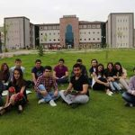 Nuh Naci Yazgan Üniversitesi 2018 YKS Taban Puanları