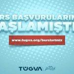 Türkiye Gençlik Vakfı (TÜGVA) Bursları