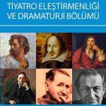 Tiyatro Eleştirmenliği ve Dramaturji 2018 YKS Taban Puanları