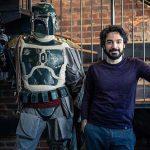 Farklı Bir Grafik Tasarım Kariyeri: Hollywood filmlerinde Türk imzası
