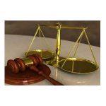 Adalet Bölümü Mezunlarının İş İmkanları ve Çalışma Alanları