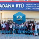 Adana Bilim Ve Teknoloji Üniversitesi 2018 YKS Taban Puanları