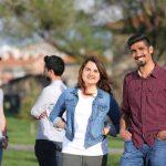 AGÜ En Başarılı Üniversiteler Arasında