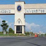 Akdeniz Üniversitesi 2018 YKS Taban Puanları