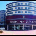 Alanya Hamdullah Emin Paşa Üniversitesi 2018 YKS Taban Puanları