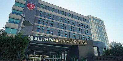 Altınbaş Üniversitesi 2018 YKS Taban Puanları