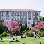 Boğaziçi Üniversitesi 2018 YKS Taban Puanları