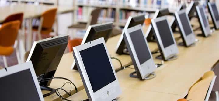 MEB, elektronik sınav merkezlerinde kapasite artışına gidiliyor