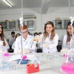 Eczacılık Fakültesi 2020 2021 Taban Puanları ve Başarı Sıralaması