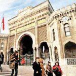 İstanbul Üniversitesi 2018 YKS Taban Puanları