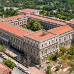 İstanbul Teknik Üniversitesi 2018 YKS Taban Puanları
