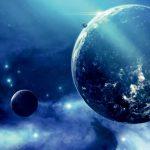 Kader ve Evrendeki Yasalar