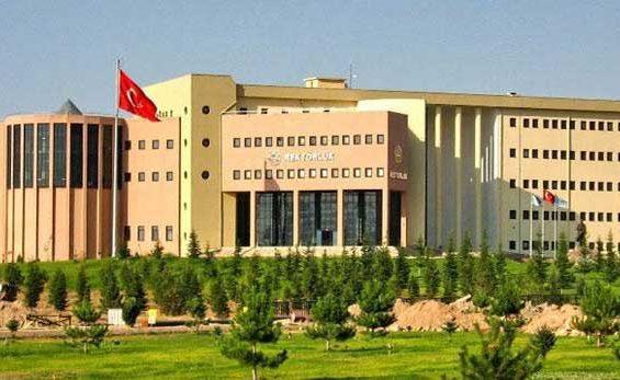 Kayseri'deki Üniversiteler
