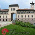 Koç Üniversitesi 2018 YKS Taban Puanları