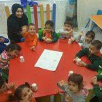 Açık Meslek Lisesi Çocuk Eğitimi ve Gelişimi Alanı