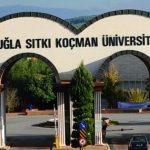 Muğla Sıtkı Koçman Üniversitesi 2019 Taban Puanları Başarı Sıralamaları