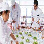 Mutfak Sanatları ve Yönetimi 2018 YKS Taban Puanları