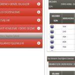 2021 Online Sınav Ekranları Açıldı, Sınav Başladı