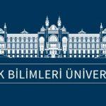 Sağlık Bilimleri Üniversitesi 2020 YKS Taban Puanları